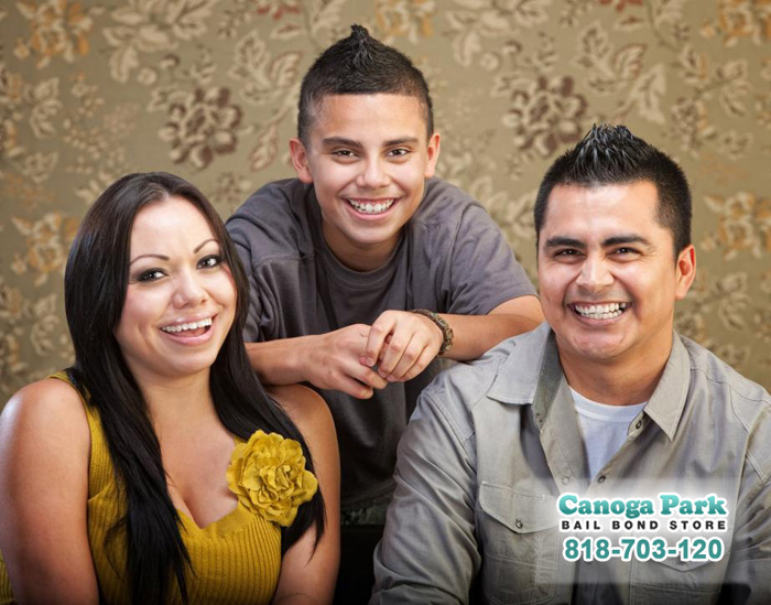 Bail Bonds in Canoga Park