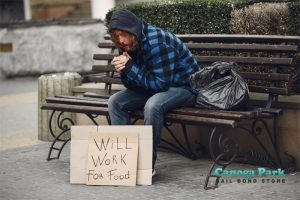 california homelessness