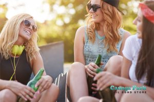 underage drinking laws california